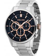 Police 15001JS-03M Mens rush ur
