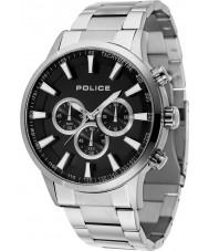 Police 15000JS-02M Herre momentum ur