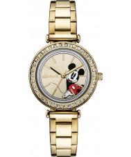Disney by Ingersoll ID00304 Ladies union forgyldt armbånd ur