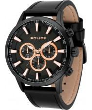 Police 15000JSB-02 Herre momentum ur
