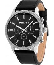 Police 15002JS-02 Herre tempo ur