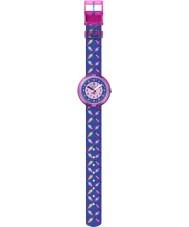 Flik Flak FPNP016 Piger køligt fjer ur