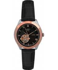 Rotary GS90509-10 Mens les originales jura automatisk ur
