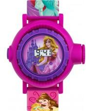 Disney PN1417 Piger prinsesse ur
