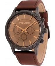 Police 15002JSU-13 Herre tempo ur