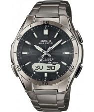 Casio WVA-M640TD-1AER Mens bølge ceptor titanium soldrevne ur