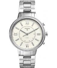 Fossil Q FTW5009 Ladies virginia smartwatch