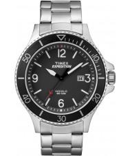 Timex TW4B10900 Herre ekspedition ur