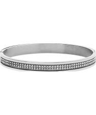 Dyrberg Kern 333169 Ladies lorbel i krystal armbånd