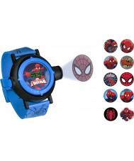 Disney SPD3442 Drenge Spiderman ur