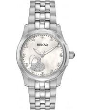 Bulova 96P182 Ladies diamanter watch